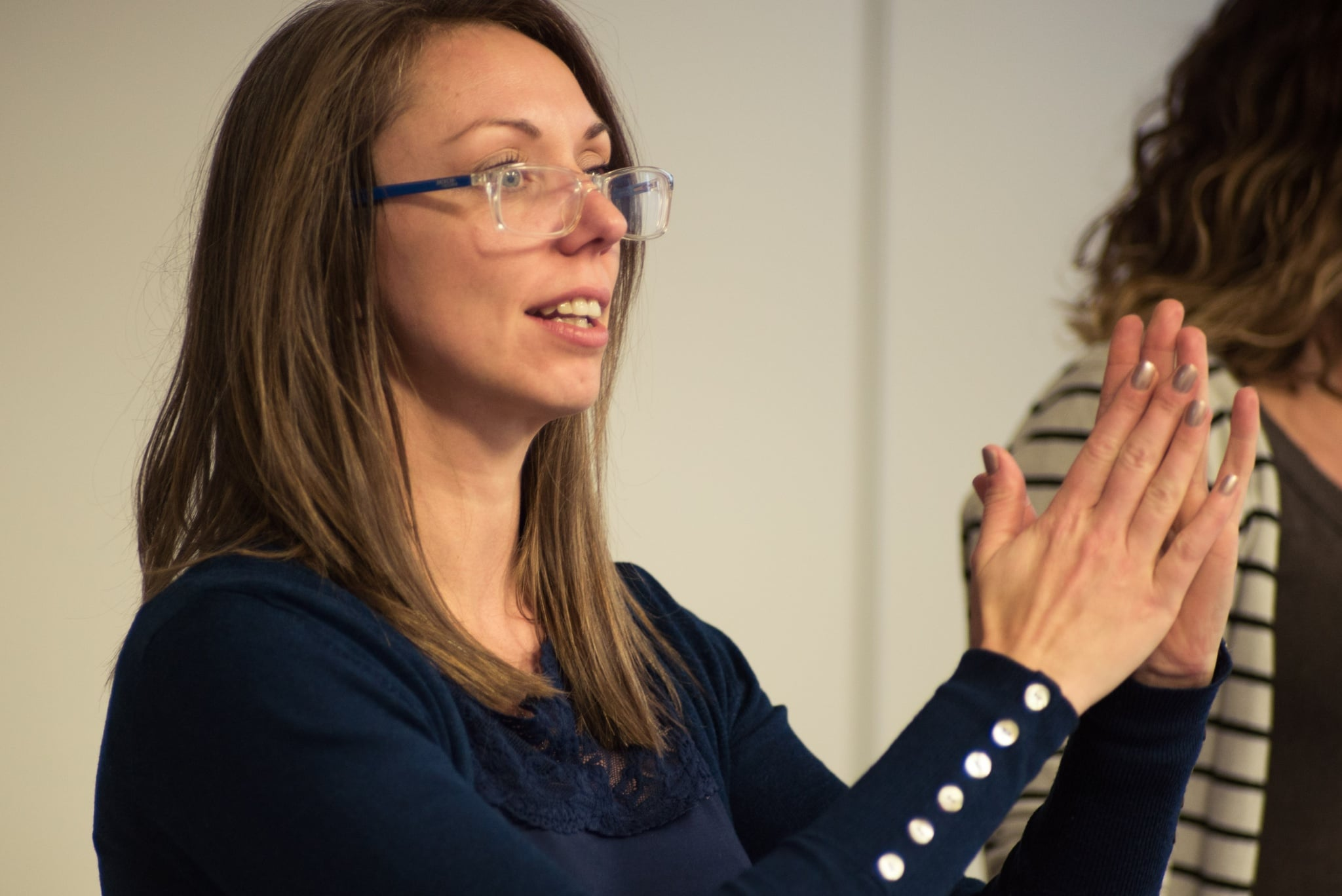 Foreign Sign Language Interpreters